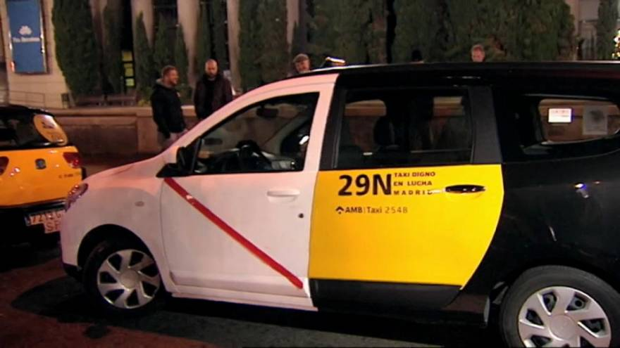 Uber y Cabify necesitarán una licencia especial en Madrid y Barcelona