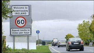 La frontera irlandesa, un obstáculo para el divorcio británico