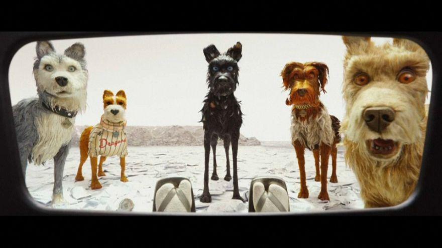 La animación levantará el telón de la Berlinale