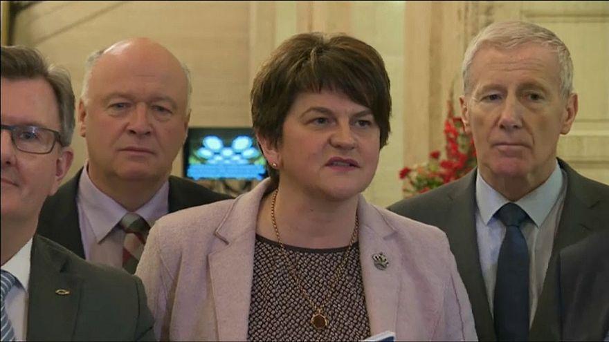 Zähe Brexit-Verhandlungen: Stolperstein Irlandproblem