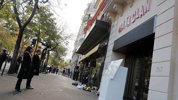 """Bataclan-Attentäter ein Märtyrer? Frankreich """"zutiefst geschockt"""" über Berliner Kunst"""