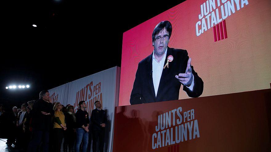 El Supremo retira las órdenes de arresto contra Puigdemont y sus 'exconsellers'