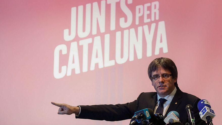 La justice espagnole annule le mandat d'arrêt européen contre Carles Puigdemont