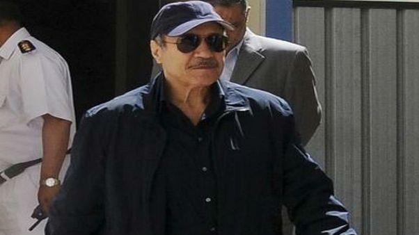 القبض على وزير الداخلية المصري الأسبق حبيب العادلي