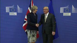 Brexit: hogy állnak a tárgyalások?
