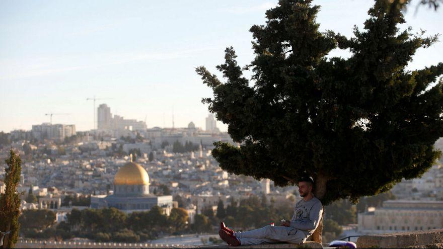 اردوغان: بیت المقدس خط قرمز مسلمانان است