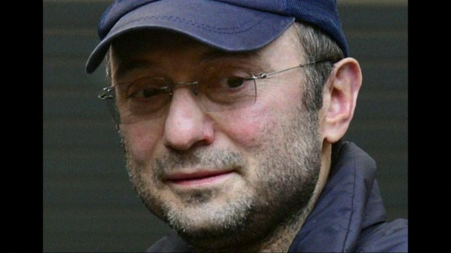 Le sort de Souleïman Kerimov en suspens