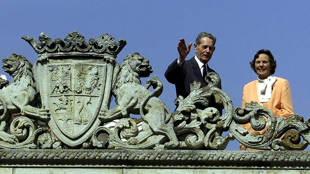 Rumänien: König Michael I. mit 96 in der Schweiz gestorben