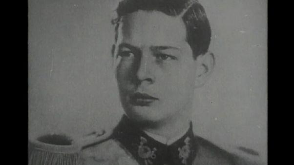 Miguel I de Rumanía, el rey que vivió toda una vida en el exilio