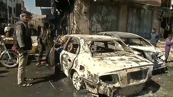 Csillapodtak a harcok Jemenben
