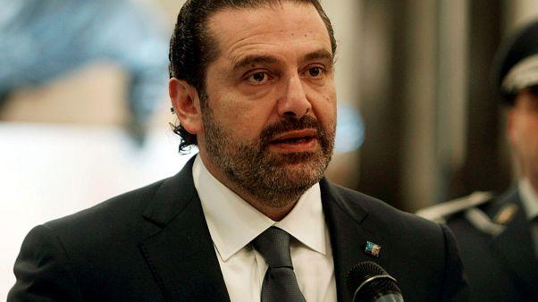 سعد حریری، نخست وزیر لبنان استعفایش را پس گرفت
