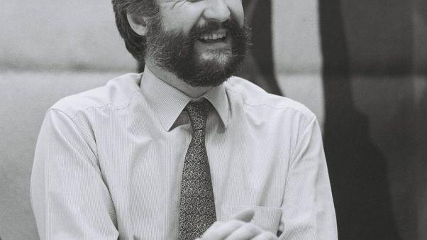 Manuel Marin alla Commissione Europea nel 1992