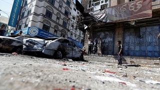 Jemen zwischen Chaos und Bürgerkrieg
