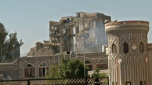 "Yemen: l'Onu chiede una tregua, l'Iran denuncia ""gli aggressori"""