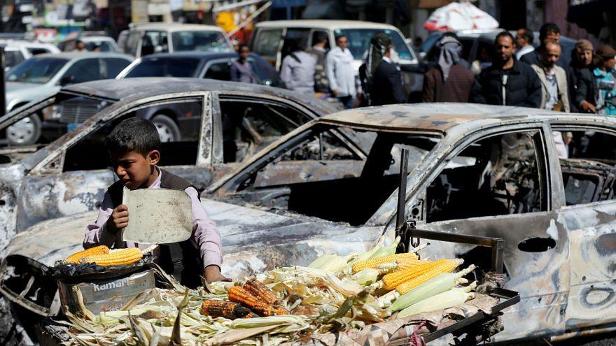 Υεμένη: Κάλεσμα σε εκδίκηση για τον Σάλεχ