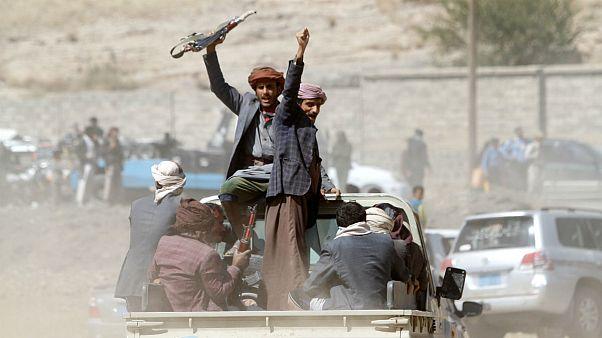 نکاتی دربارۀ جنگ یمن، آیا لیبی دومی در راه است؟