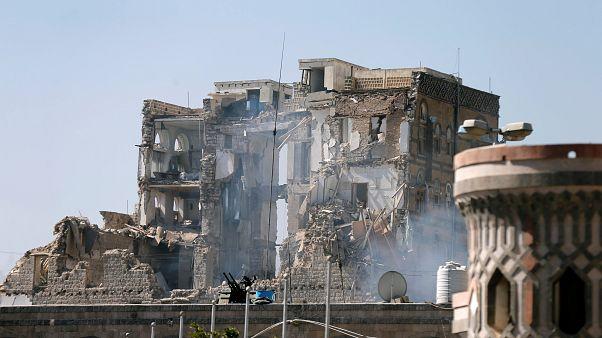 Les Houthis renforcent leur emprise sur Sanaa