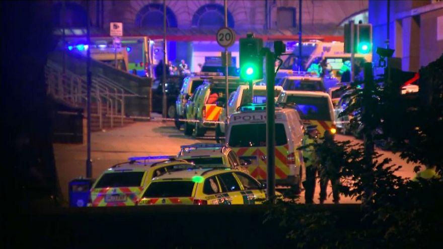 """El atentado del Manchester Arena """"pudo haberse evitado"""""""