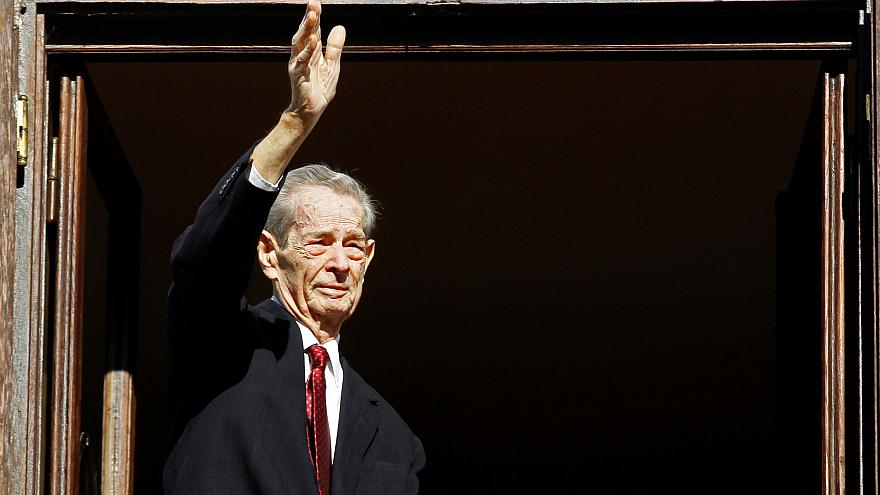Addio al'ultimo re di Romania