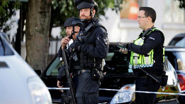 Le Royaume-Uni a déjoué neuf tentatives d'attentats en 2017