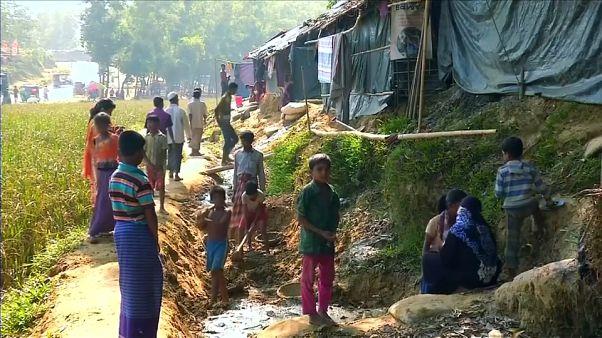 """La ONU habla de """"elementos de genocidio"""" contra los rohinyás"""