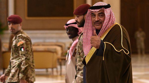 سایه تردید بر اجلاس شورای همکاری خلیج فارس در کویت