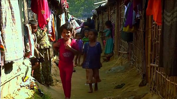 Menschenrechtsrat tagt zu Rohingya-Krise