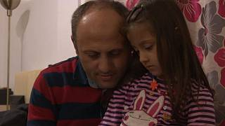 Mintha egy játék lenne - így menekült el családjával Törökországból Tahsin
