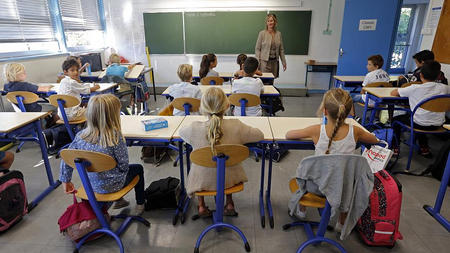 Classement des écoliers : les francophones en queue de peloton