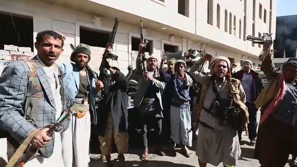 Calma tensa en Saná tras el asesinato del expresidente Saleh