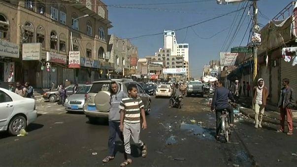 Iémen: aparente tranquilidade em Sanna após morte de Saleh