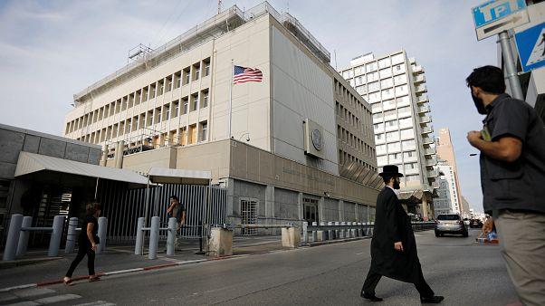 İsrail: Erdoğan tanısın ya da tanımasın Kudüs Yahudilerin başkentidir