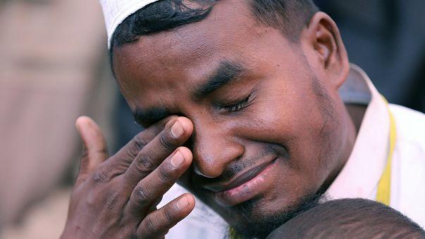"""Rohingyas : de possibles """"éléments de génocide"""""""