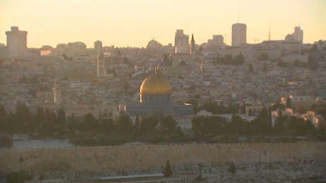 كل ما تريد معرفته ميدانيا وسياسيا منذ إعلان ترامب القدس عاصمة لإسرائيل