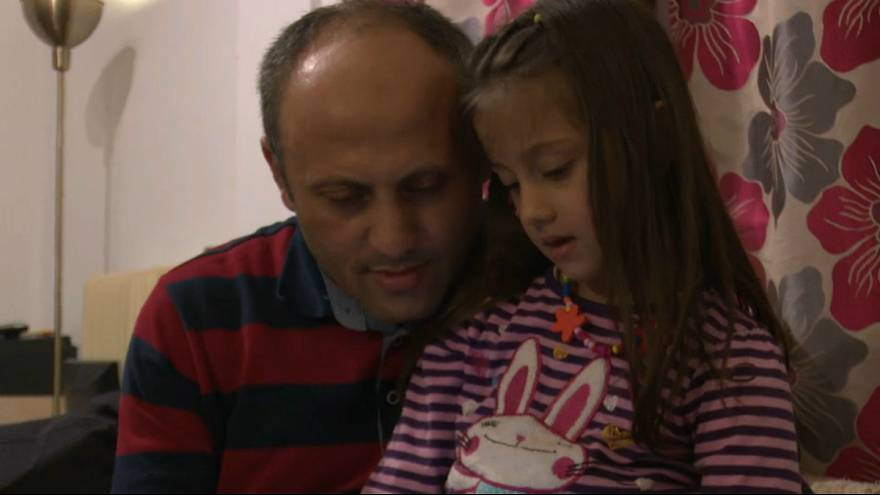 ماجرای فرار تحسین از ترکیه: «به دخترم گفته بودم فقط یک بازی است»
