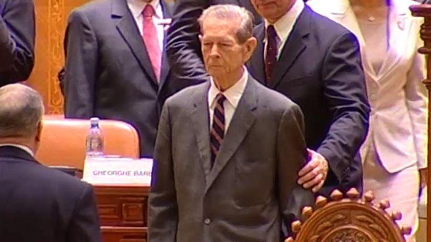 Romanya Kralı Michael 96 yaşında hayatını kaybetti