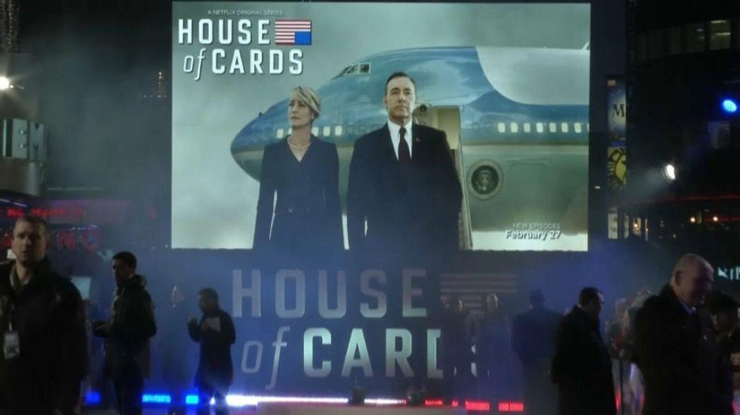 "La produzione di ""House of Cards"" riprende, ma senza Kevin Spacey"