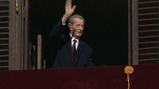 وفاة آخر ملك لرومانيا شارك في الحرب العالمية الثانية