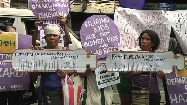 Dengue : Manille suspend la vente du vaccin de Sanofi