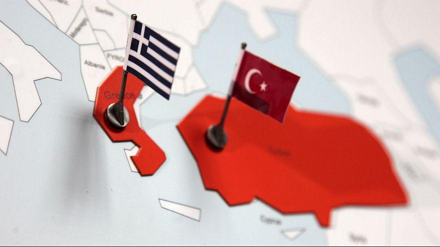 Οι προσδοκίες Αθήνας - Λευκωσίας για την επίσκεψη Ερντογάν