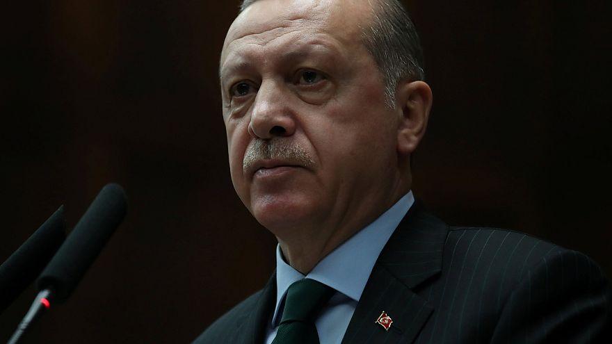 Erdoğan: Sayın Trump, Kudüs Müslümanların kırmızı çizgisidir