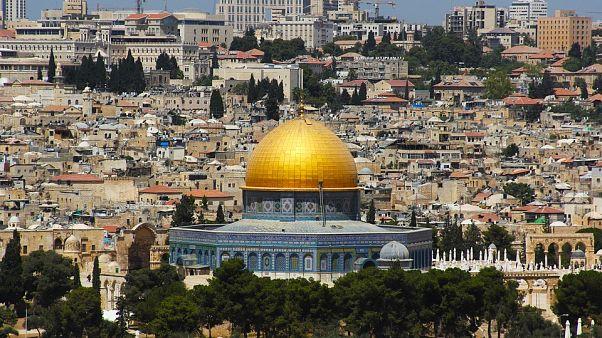 US-Botschaft nach Jerusalem: Trump informiert Abbas