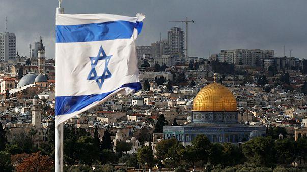 آمریکا سفارت خود را به بیتالمقدس منتقل میکند