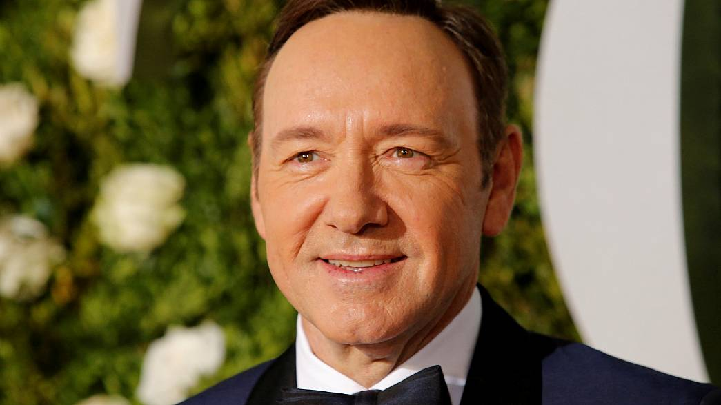 """House of Cards"" prossegue sem Kevin Spacey"