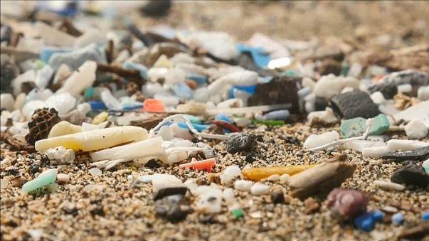 Qualidade do ar e excesso de plástico preocupam ONU