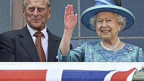 تعرف على حجم ثروة الملكة إليزابيث الثانية