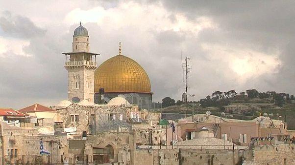 Israel: Donald Trump persiste na intenção de mudar a embaixada dos EUA para Jerusalém