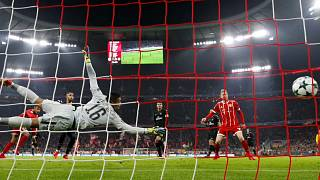 Sporting e Benfica fora da Liga dos Campeões