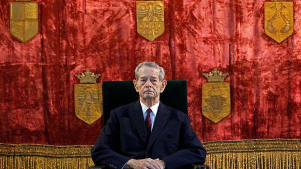 Ρουμανία: Εθνικό πένθος για τον Βασιλιά Μιχαήλ