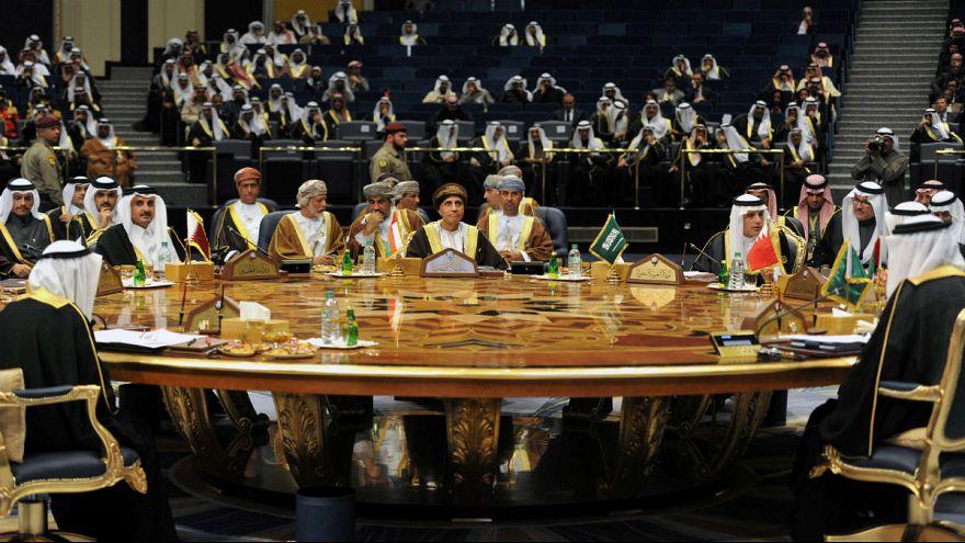 تعهد امیر کویت برای میانجیگری میان دوحه و ریاض